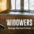 Washington Stage Guild Kicks off the 2017-18 Season with WIDOWERS' HOUSES Photo