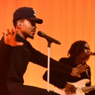 VIDEO: Chance The Rapper DebutS New Untitled Song on LATE SHOW