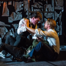 BWW Review: OUTLAWS TO IN-LAWS, King's Head Theatre
