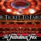 Single Tickets on Sale Next Month for 2017-18 Broadway Season at the Fox Photo