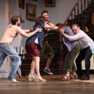 Photo Flash: First Look at APPROPRIATE at Westport Country Playhouse Photo