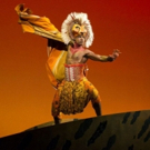 Disney's THE LION KING Roars into Baltimore Tonight