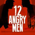 TWELVE ANGRY MEN Starts Tonight at Laguna Playhouse Photo
