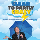 Jaston Williams to Bring CLEAR TO PARTLY CRAZY to The Classic Theatre