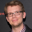 BWW Feature: YouTube Sensation HANK GREEN to Publish First Novel in 2018