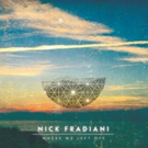 AMERICAN IDOL Champ Nick Fradiani Premieres New Single 'I'll Wait For You'