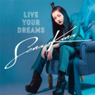 Seena Kana Lives the Dream & Hits No. 1 on European iTunes Charts