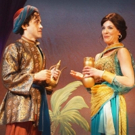 BWW Review: Board a Magic Carpet with the Kiddos for Orlando Shakes' ALADDIN AND THE MAGIC LAMP