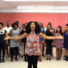 BWW TV: Sing It, Celie! Watch THE COLOR PURPLE Tour Bring Down the House in Rehearsal