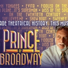 Legendary Career of Hal Prince Hits the Great White Way Tomorrow in PRINCE OF BROADWA Photo