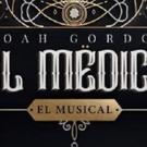 Audiciones para un nuevo musical basado en la novela 'El Médico' de Noah Gordon