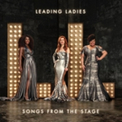 Amber Riley Joins Beverley Knight and Cassidy Janson for New Album 'Songs From the Stage'