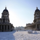 Inaugural Greenwich Wintertime Festival to Launch in December at Old Royal Naval Coll Photo
