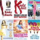 BWW Flashback: Look Back at Ten of our Favorite Screen-to-Stage Adaptations