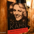 Photo Coverage: Madeline Kahn Remembered on the Anniversary of Her 75th Birthday by t Photo