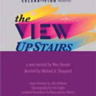 Max Vernon's THE VIEW UPSTAIRS to Open Next Month at Celebration Theatre Photo