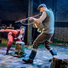 BWW Review: THE CUNNING LITTLE VIXEN, Arcola Theatre