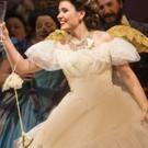 Houston Grand Opera Opens 2017/18 Season with LA TRAVIATA and JULIUS CAESAR Photo