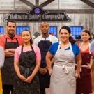 John Henson Hosts New Season of Food Network's HALLOWEEN BAKING CHAMPIONSHIP, 9/25 Photo