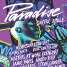 Paradise Reveal Ibiza Closing Party Line-Up with Masters At Work