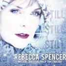 Stage Actress and Recording Artist Rebecca Spencer Releases STILL, STILL, STILL Album Photo