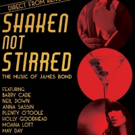 Enter the World of James Bond with Immersive 'SHAKEN NOT STIRRED' in NYC Photo