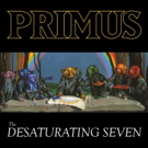 Primus Reveal 'The Scheme', New Album 'The Desaturated Seven' Coming Out September