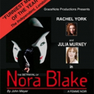Rachel York and Julia Murney to Star in Industry Reading of 'NORA BLAKE' Musical Photo