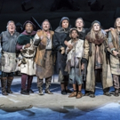 Photo Flash: First Look at John Heffernan and Cast of National Theatre's SAINT GEORGE AND THE DRAGON