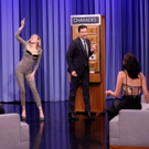 VIDEO: Gal Gadot & Miley Cyrus Battle It Out in Competitive Game of Charades