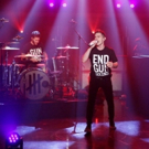 VIDEO: New Politics Perform New Single 'One Of Us' on LATE NIGHT