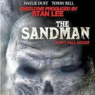 Stan Lee Executive Produced Horror Original, THE SANDMAN, Starring Tobin Bell & Haylie Duff, Premieres on SYFY 10/14