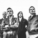 The Shelters Perform on 'Last Call with Carson Daly'; Confirm Tour Dates Photo