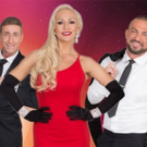 Kristina Rihanoff and Christopher Maloney to Appear in DANCE TO THE MUSIC UK Tour Photo