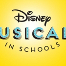 Center Theatre Group Receives $100K Disney Musicals in Schools Grant
