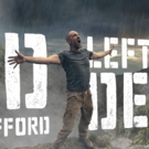 Discovery Premieres New Survival Series ED STAFFORD: LEFT FOR DEAD, 10/10