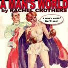 Nancy Anderson, Arnie Burton, Robert Cuccioli, Mara Davi and More to Star in A MAN'S WORLD for Project Shaw