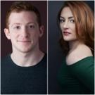 Ethan Slater, Katie LaMark to Headline MADAME'S MATHIEU'S SOIREE This Month Photo