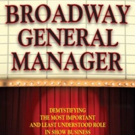 Peter Bogyo Releases Book BROADWAY GENERAL MANAGER; Slates Two September Events Photo