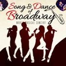 BANDSTAND Choreographer to Helm THE SONG AND DANCE OF BROADWAY, Starring Willemijn Ve Photo