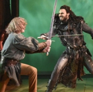 Is Robin Hood Swindling His Way to Broadway? Photo