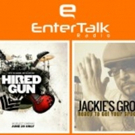 EnterTalk Radio's 'Jackie's Groove' Interviews Cast of Upcoming HIRED GUN Documentary