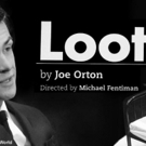 Photo Coverage: First Look at LOOT at Park Theatre Photo
