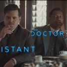 VIDEO: Leslie Odom Jr, Josh Gad Star in Kenneth Branagh's MURDER ON THE ORIENT EXPRESS