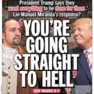 Lin-Manuel Miranda Makes Headlines for His Honest Criticism of Trump Photo