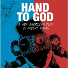 HAND TO GOD Approaches Opening at San Jose Stage Company