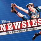 NEWSIES to Carry the Banner to the Marriott Theatre Stage This October Photo