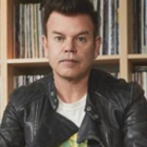 Paul Oakenfold Continues the KCRW / Annenberg Foundation's 2017 SOUND IN FOCUS Series