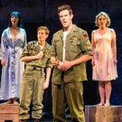 BWW Review: Fogelberg Score Soars in PART OF THE PLAN at TPAC Photo
