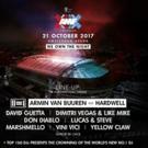 DJ Mag's Top 100 DJs Award Show Returns to AMF